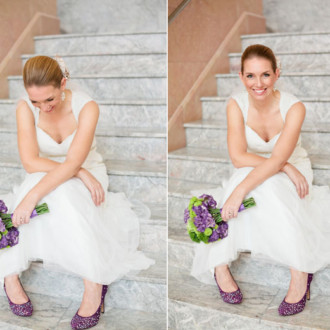 Bass Hall Bridal