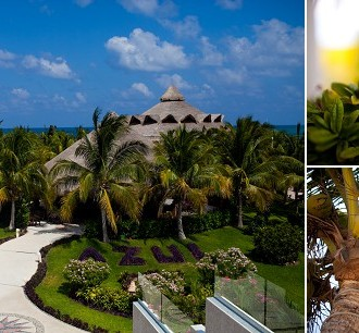 Azul Sensatori Riviera Maya Mexico