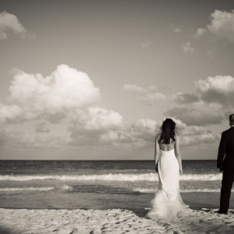 Riviera Maya Wedding at Secrets Maroma Beach