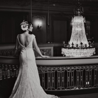 Majestic Theatre Bridal