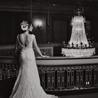 Majestic Theatre Bridal